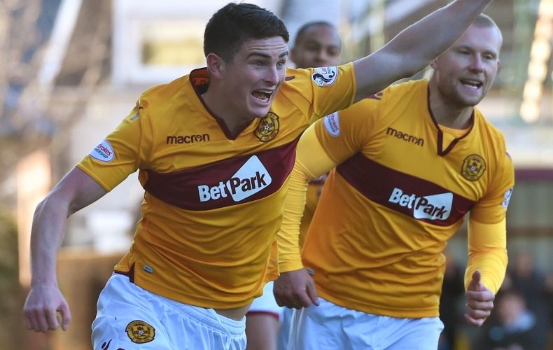 In-form Motherwell see off Livingston