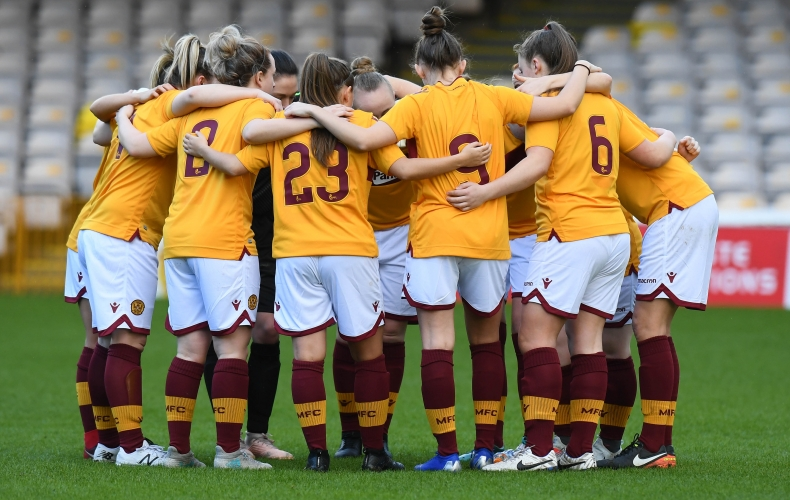 Motherwell to face Spartans in SWPL Cup