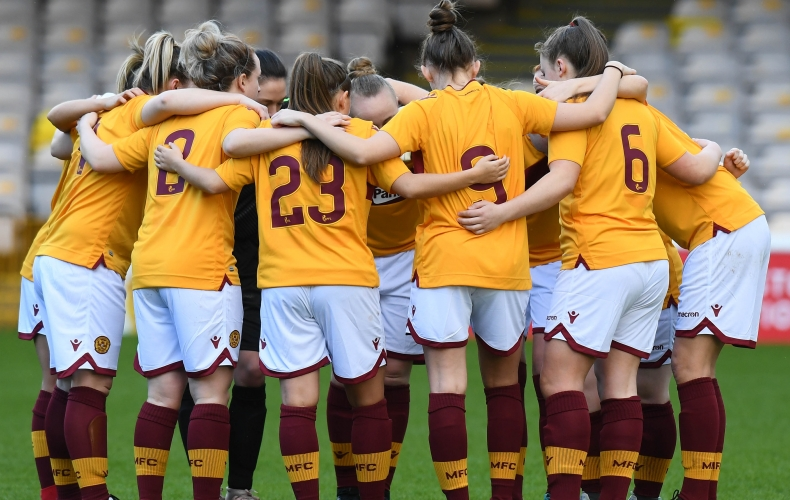 Forfar up next for 'Well in SWPL1