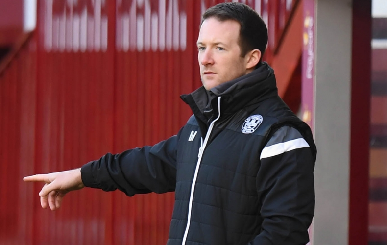 Jennow praises positive start to SWPL1 season