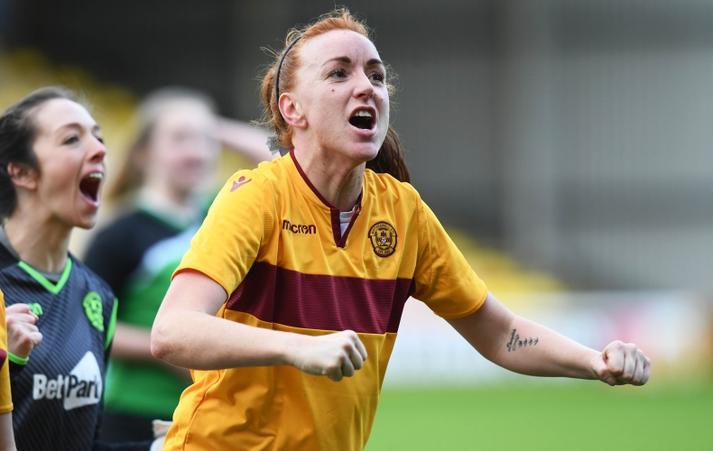 Motherwell open SWPL1 season with win