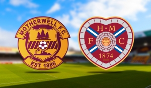 Previewing Motherwell v Hearts