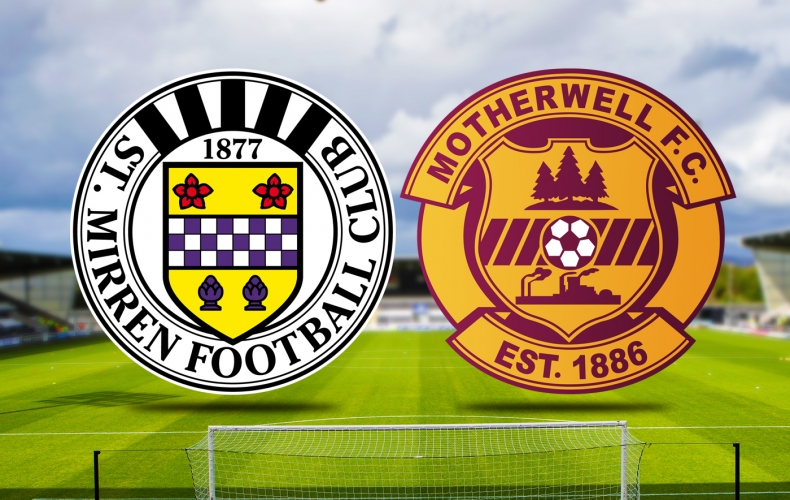 Previewing St Mirren v Motherwell