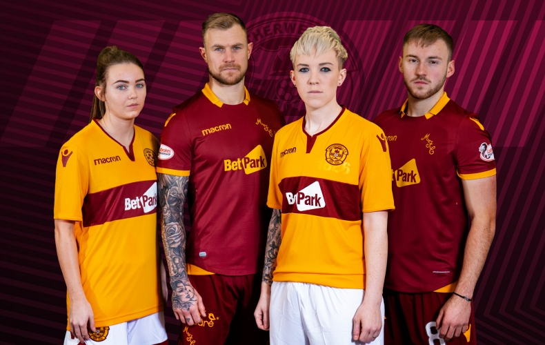 'Ladies' removed from Motherwell women's team name