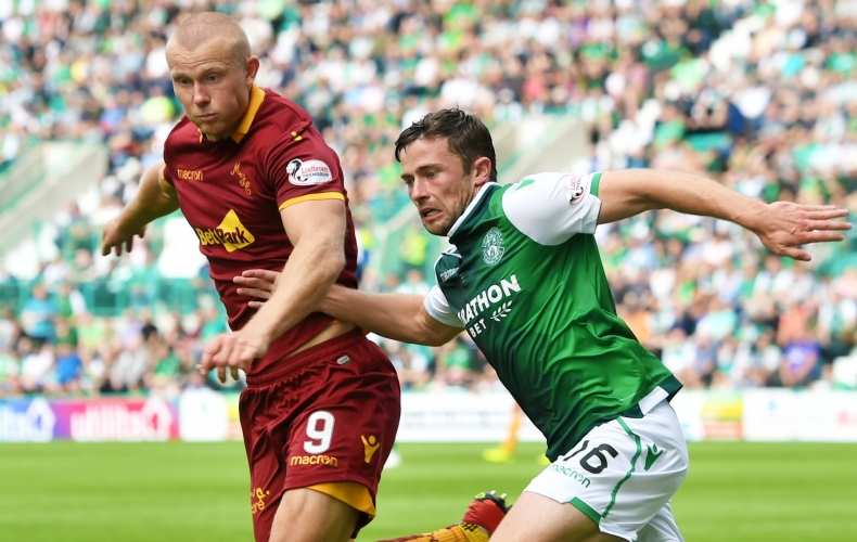 Setting the scene on Hibernian
