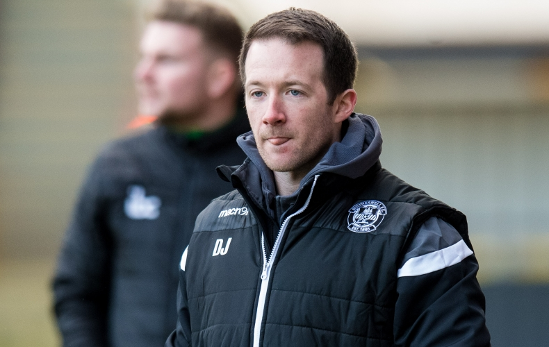 Jennow expects reaction from 'Well at Spartans
