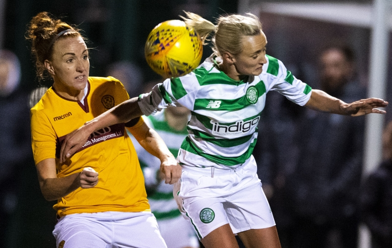 'Well draw at Celtic