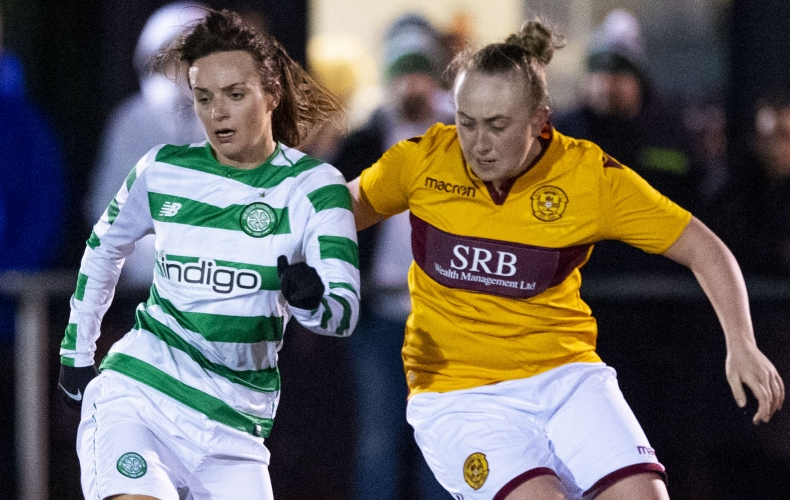 'Well in SWPL Cup action on Sunday