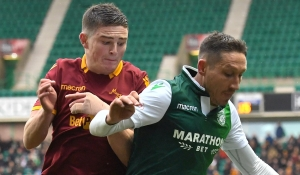 Story of the Match from Hibs