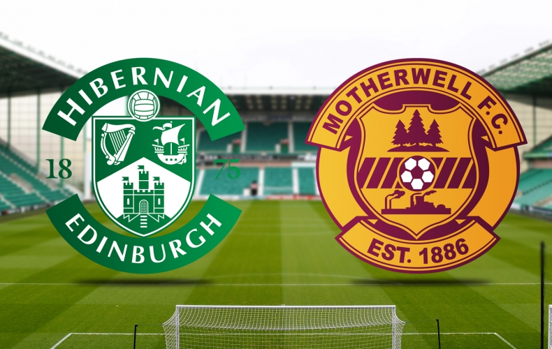 Previewing Hibernian v Motherwell