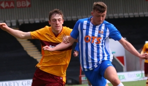 Reserves come back to beat Kilmarnock