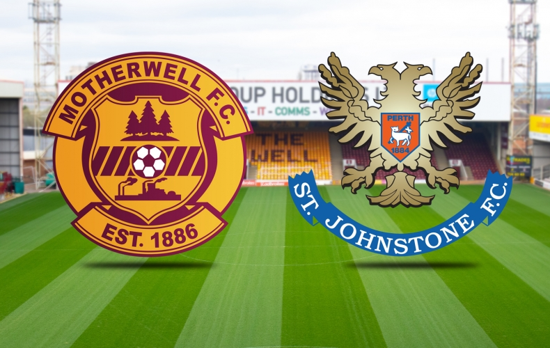Previewing Motherwell v St Johnstone