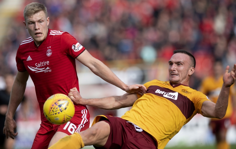In Numbers: Previewing Aberdeen away