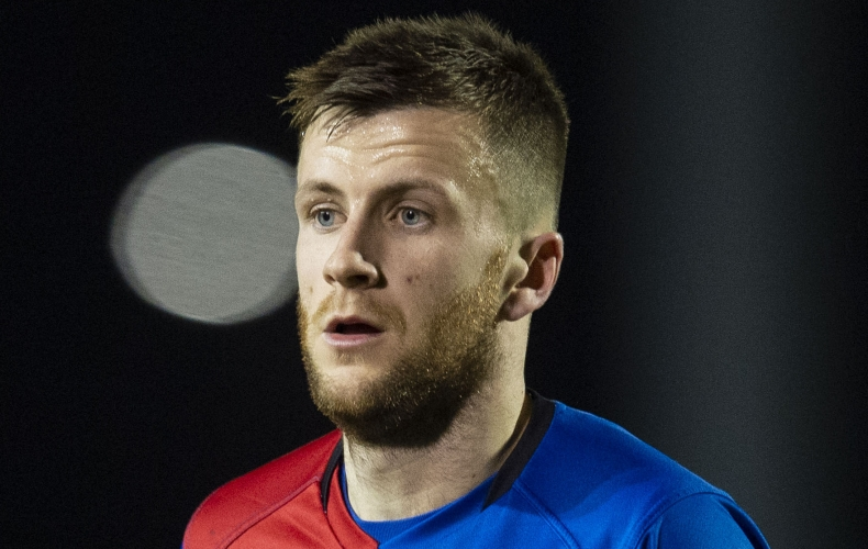 Liam Polworth to join Motherwell