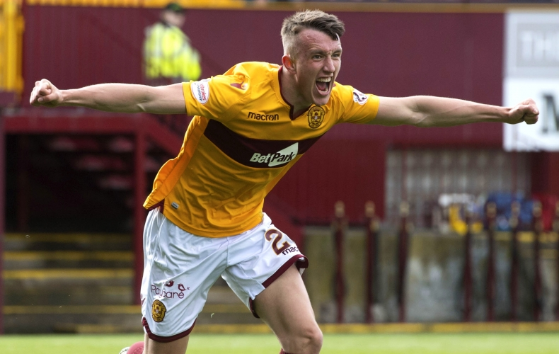 Motherwell win in dramatic finale