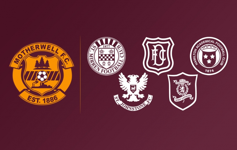 Motherwell to end 2018/19 at home