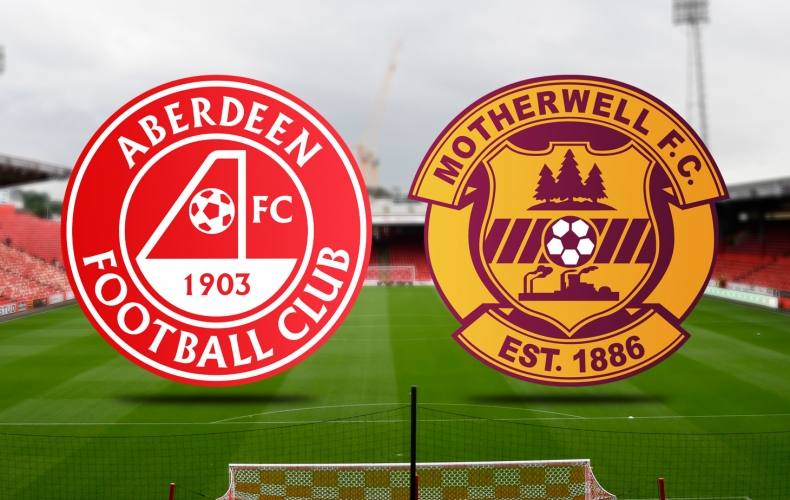 Previewing Aberdeen v Motherwell