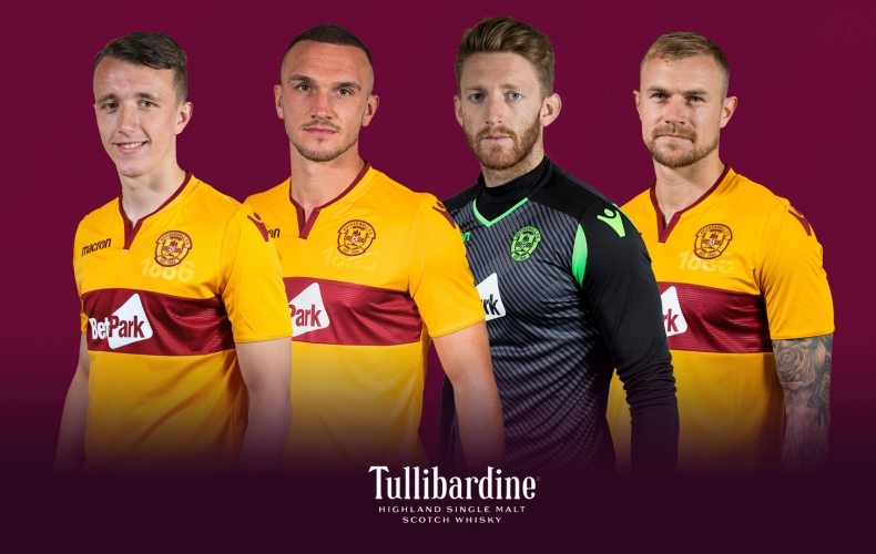 Pick your Tullibardine player of the month for March