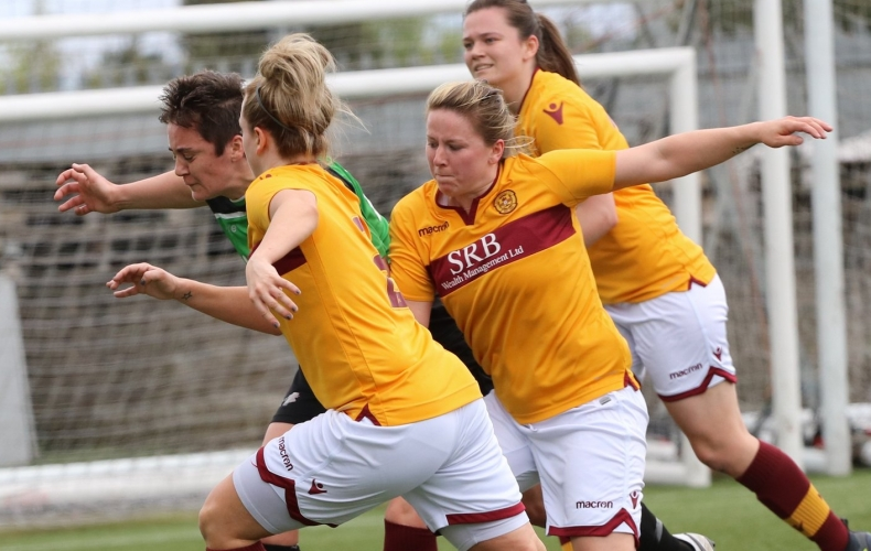 Big win for 'Well in SWPL1