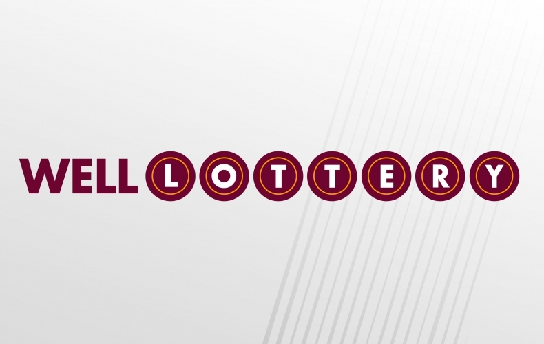 Win tickets with the Well Lottery