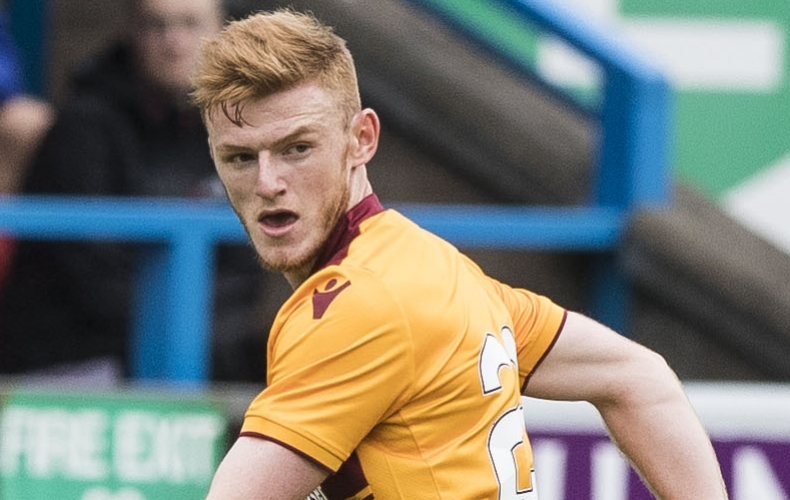 Shea Gordon to join Partick Thistle