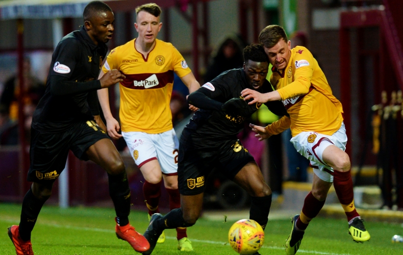 In Numbers: Ending the season against Livi