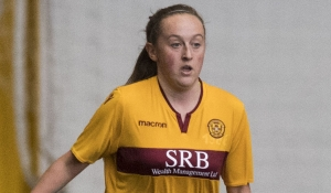 Motherwell suffer narrow defeat to Celtic
