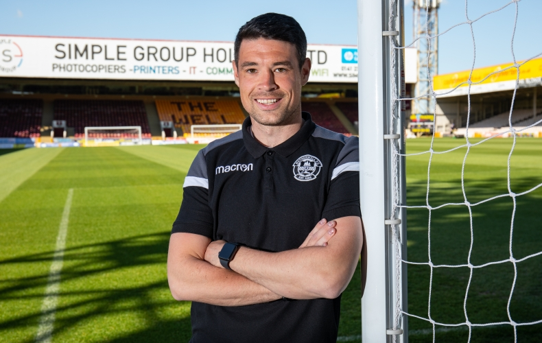 Darren O'Dea named new Under 18s coach