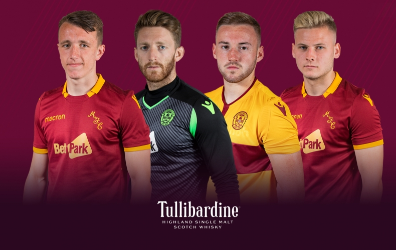 b607ec968d Vote for your May player of the month | Motherwell Football Club