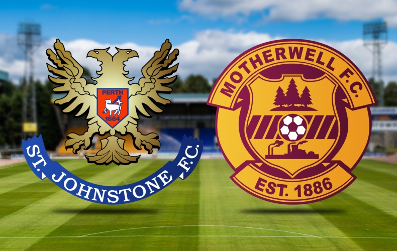 Previewing St Johnstone v Motherwell