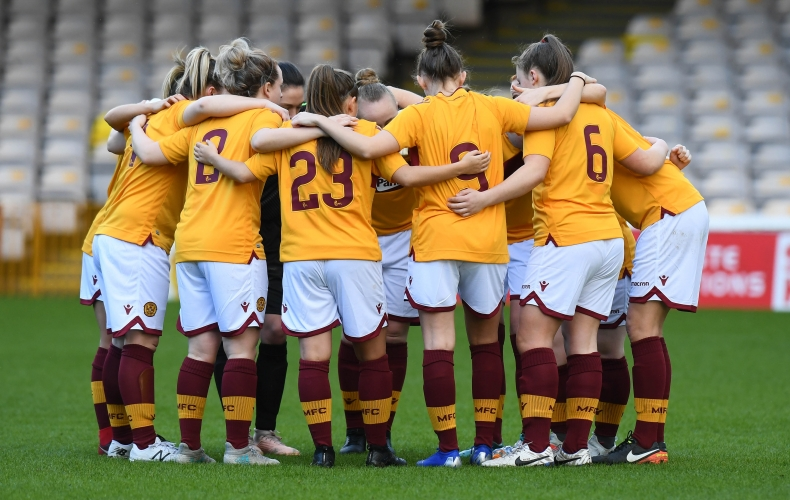 Scottish Women's Cup draw on Wednesday