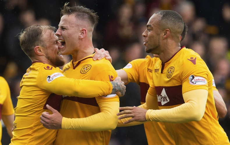 Motherwell to start league season at Livingston