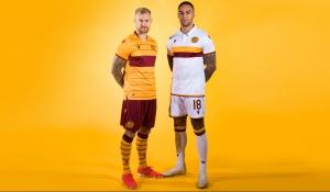 2019/20 kits revealed