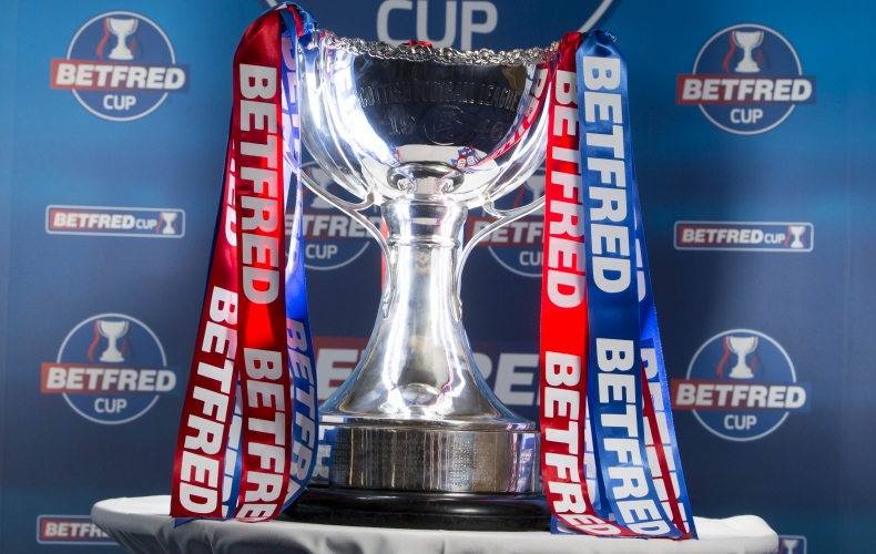 Betfred Cup prices set at £12 and £6