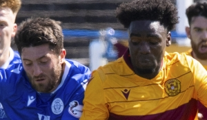 Watch a live stream of Motherwell v Morton