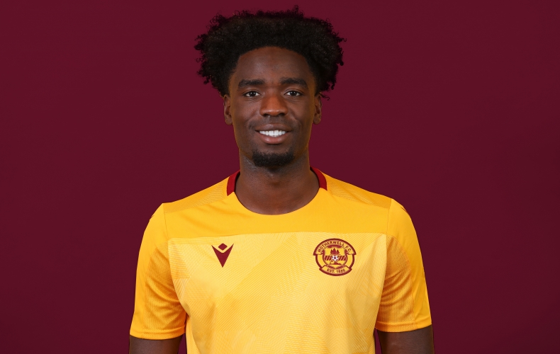 Devante Cole is signing number seven