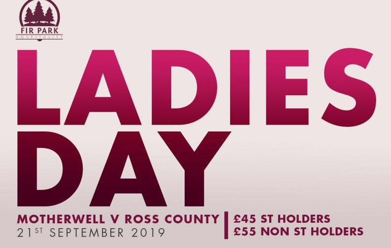 Ladies Day returns for 2019