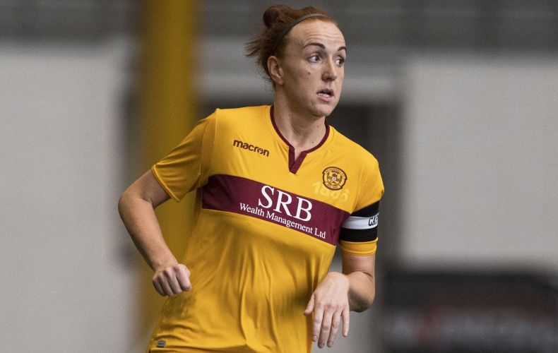 Kerry Montgomery called into Northern Ireland squad