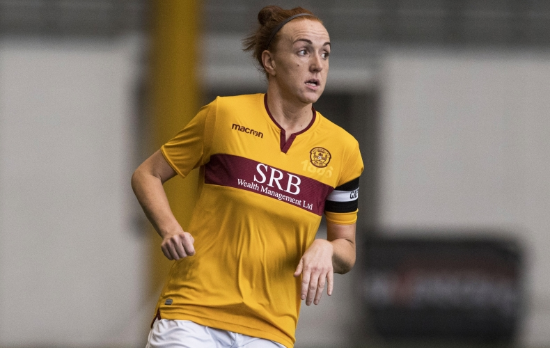 Motherwell face Thistle in SSE Scottish Cup