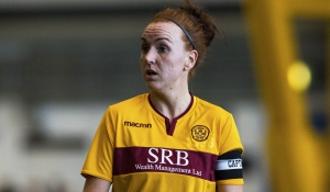 Well advance in Scottish Women's Cup