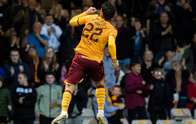 Listen to live commentary from Livingston