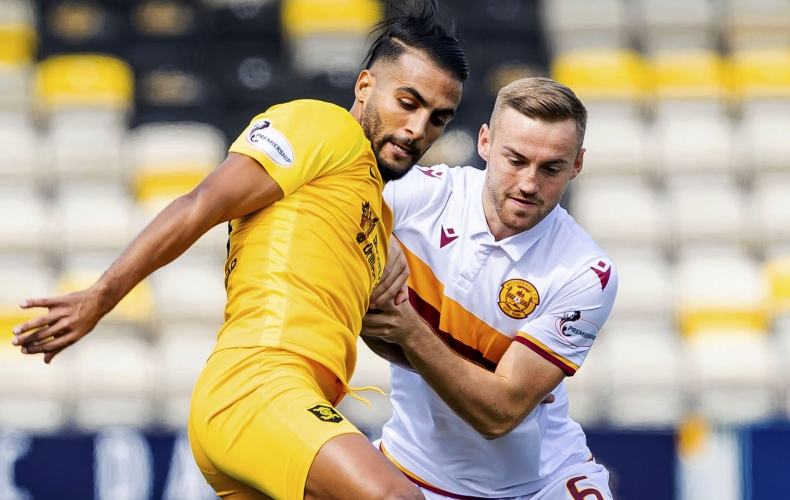 Motherwell start league season with a draw