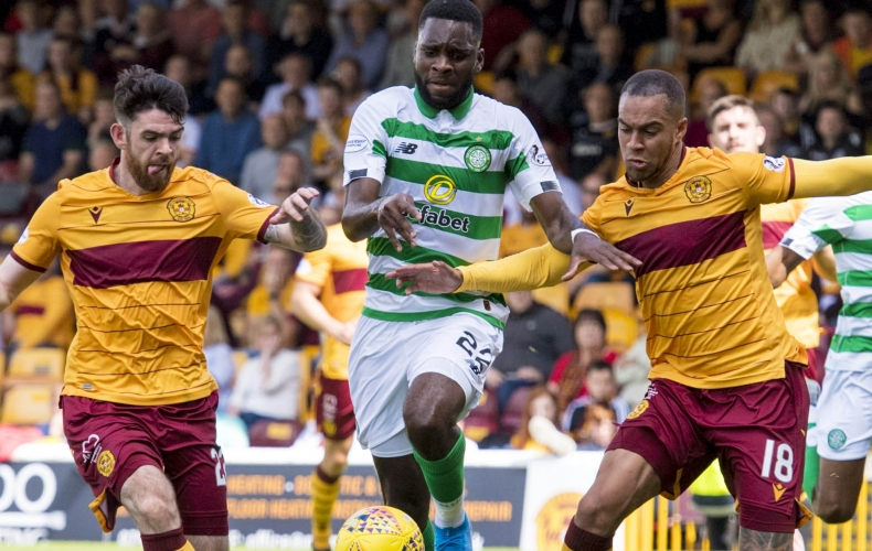Games with Celtic and Rangers moved