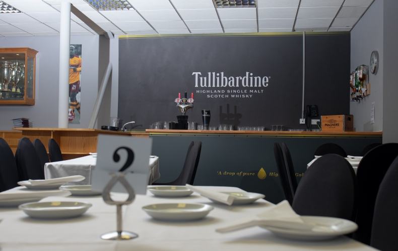Grab a Hibernian hospitality offer