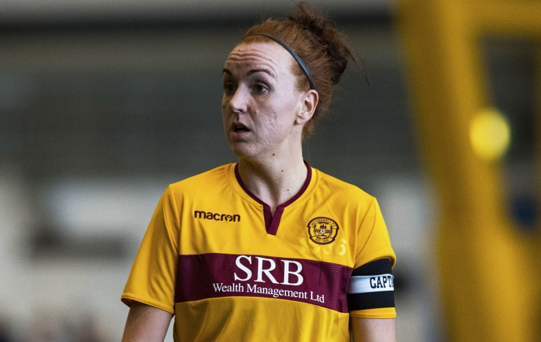 Motherwell claim late win at Forfar Farmington