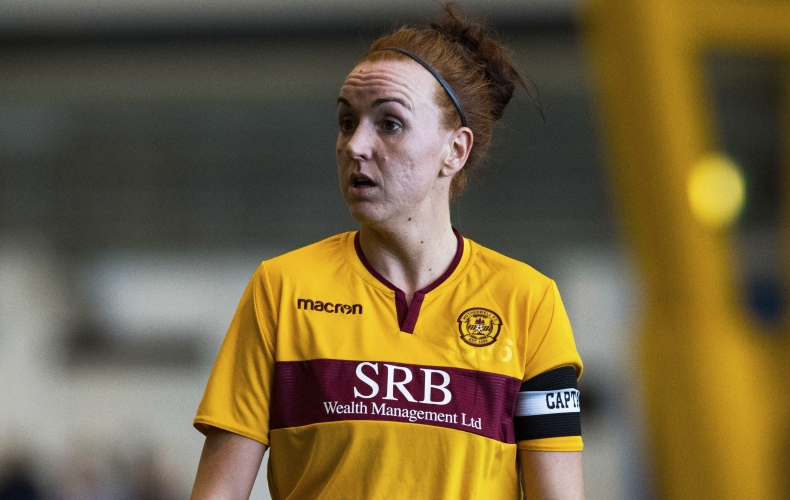 Motherwell beat Stirling University