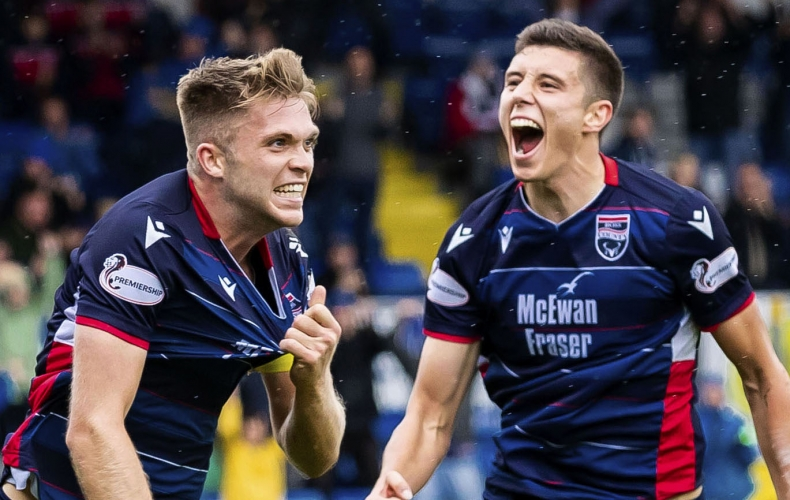 Opposition Report: A look at Ross County