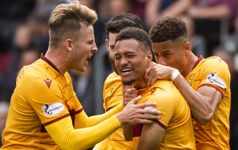 Motherwell v Ross County live stream available