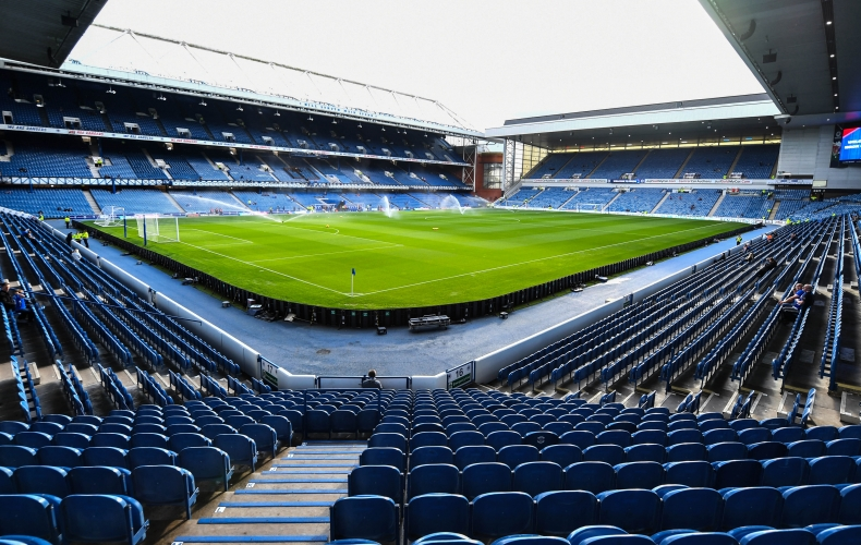Rangers tickets now available