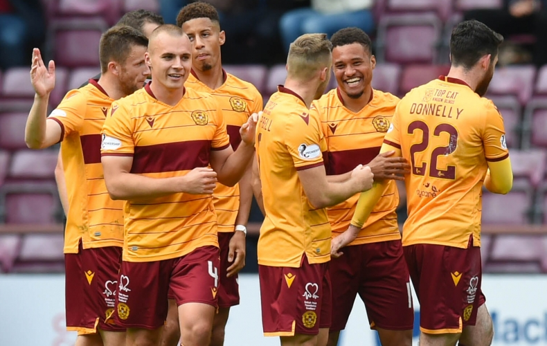 Motherwell v St Mirren live stream available